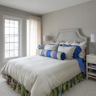 Bedroom in Bradford Home for Sale