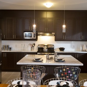 Granite Counter Top Design
