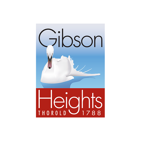 Gibson Heights in Thorold