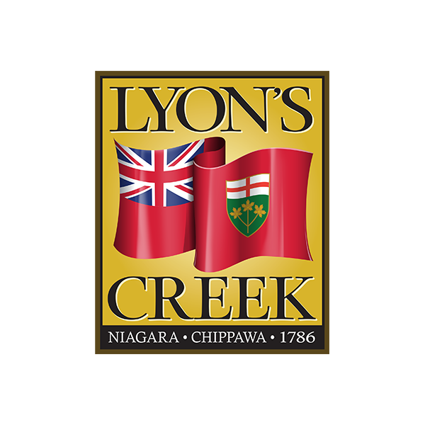 Lyon's Creek in Niagara
