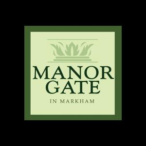 Manor Gate in Markham