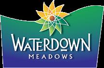 Waterdown Meadows in Waterdown