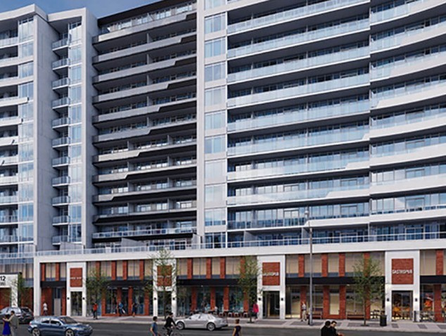 Live the Suite Life at KiWi Condos in Hamilton