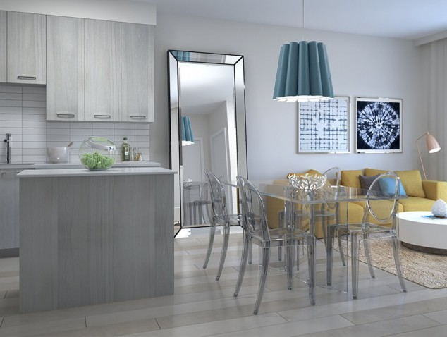 Optimize Your Condo Space with Rosehaven Homes