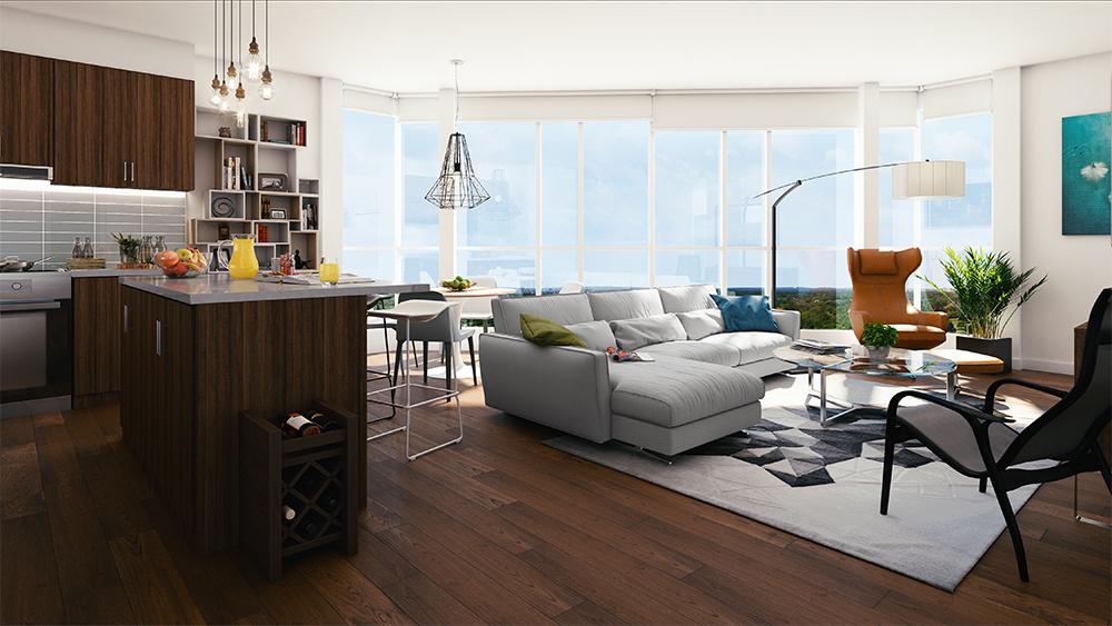 Affinity Rose Suite Interior b2