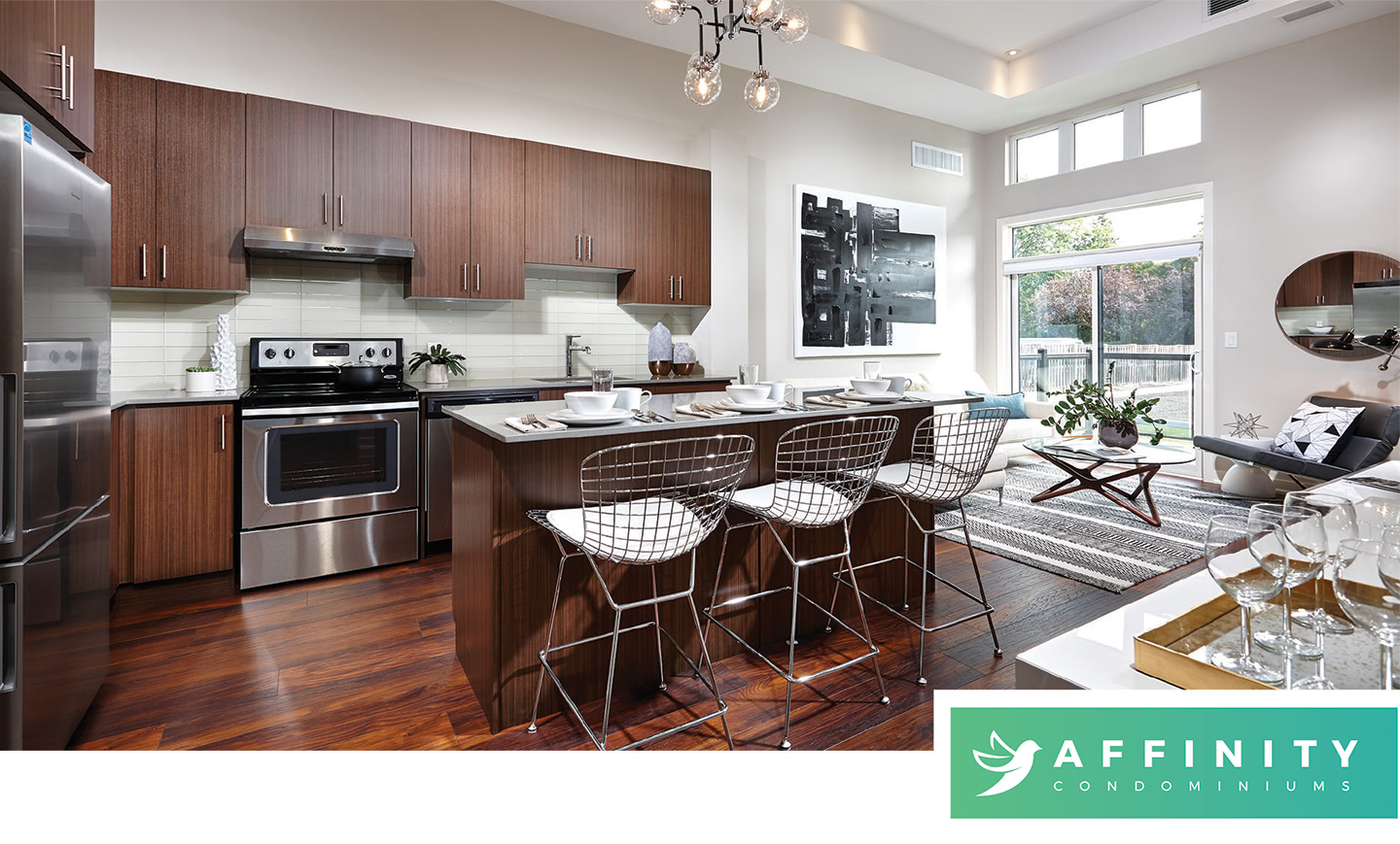 Pre-Construction Pricing at Affinity Condos in Aldershot