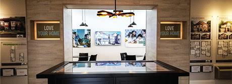 Brampton New Homes Sales Office