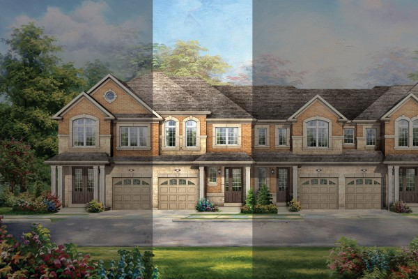 Riverstone Elevation B