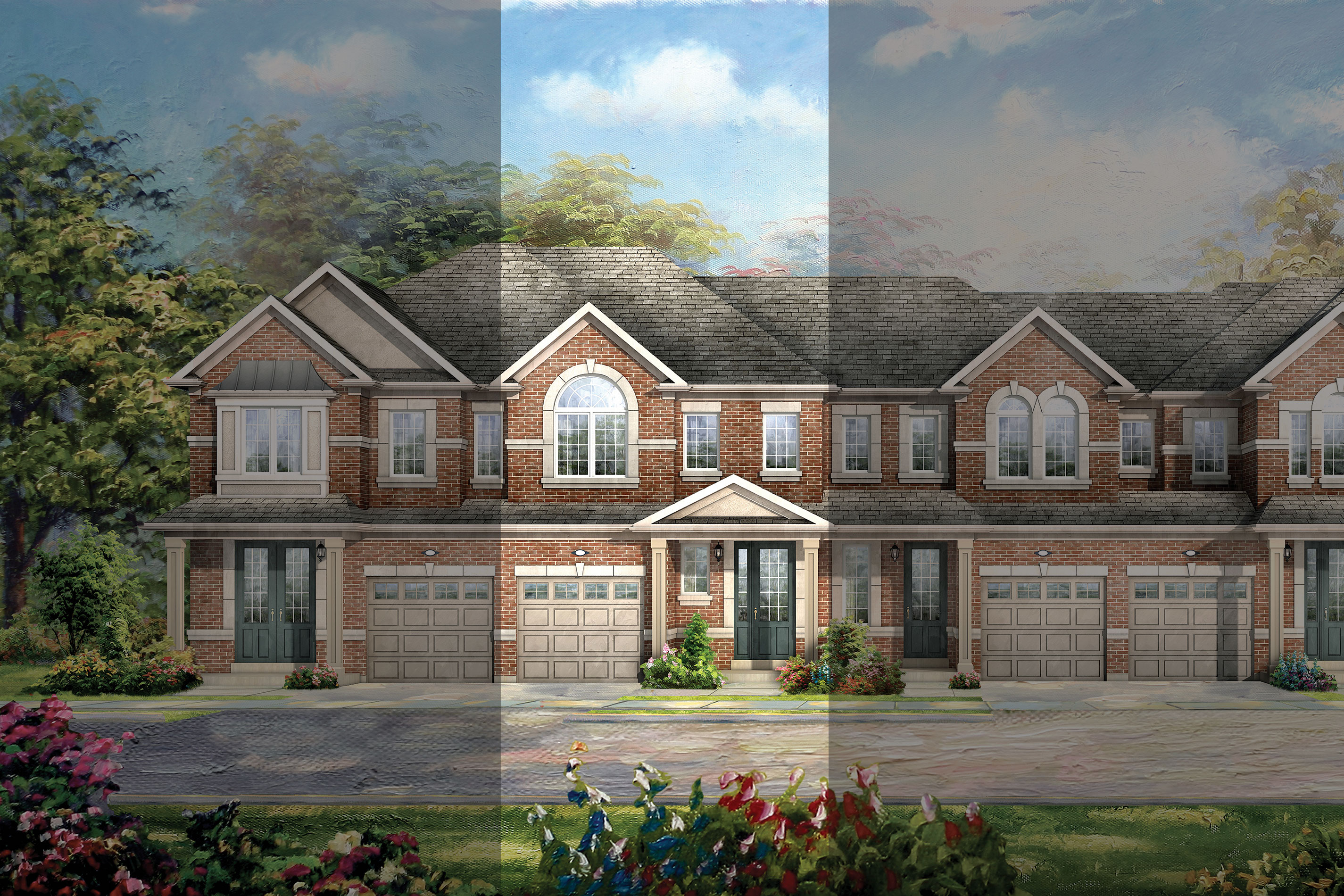Riverstone Elevation A