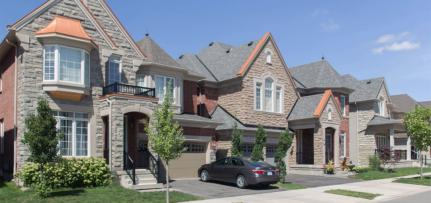Oakville Homes for Sale