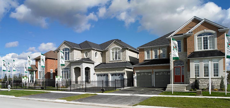 New Homes Communities Now Open