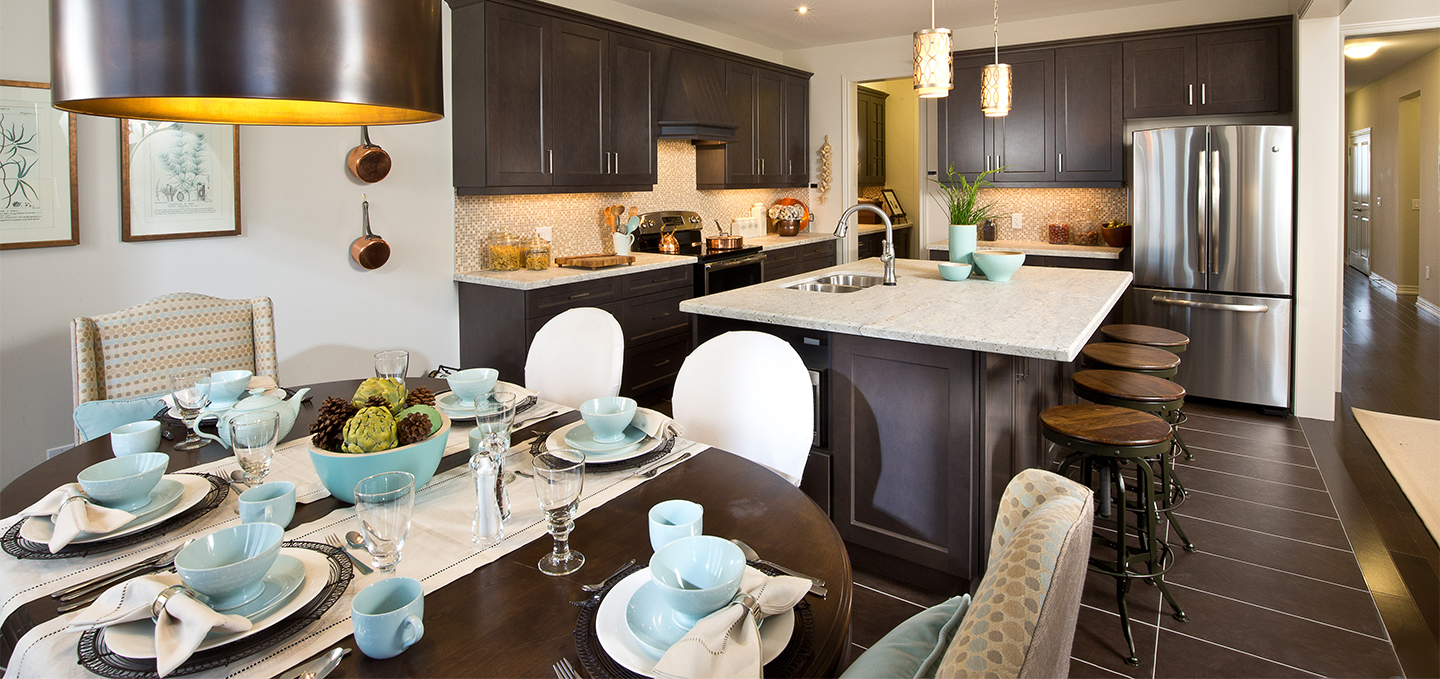 New Homes in Brampton for Sale