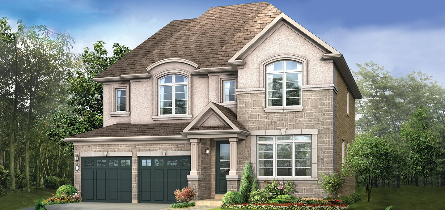 New Homes in Ancaster